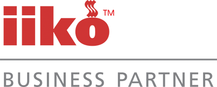 iiko business partner